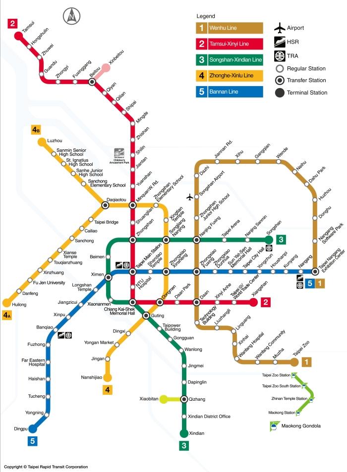 metrotaipeimap
