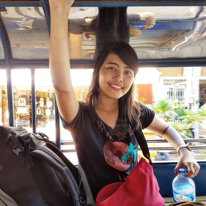 On Tuktuk
