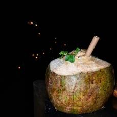Coconut (Mocktail) - Credit: D-Lynn