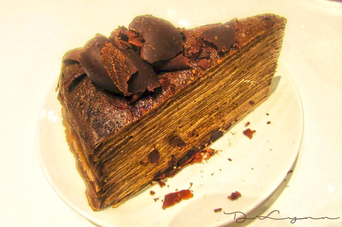 Done 3.1 Lady M - Layer Cake