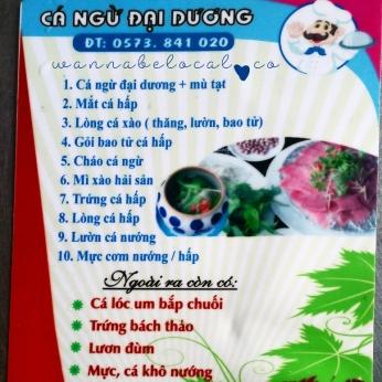 wannabelocal-Bỏ túi địa điểm hàng quán ngon ở Phú Yên 19