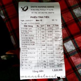 wannabelocal-Bỏ túi địa điểm hàng quán ngon ở Phú Yên 23