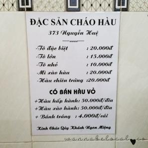 wannabelocal-Bỏ túi địa điểm hàng quán ngon ở Phú Yên 42