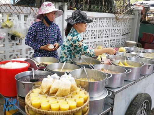 wannabelocal-Bỏ túi địa điểm hàng quán ngon ở Phú Yên 7