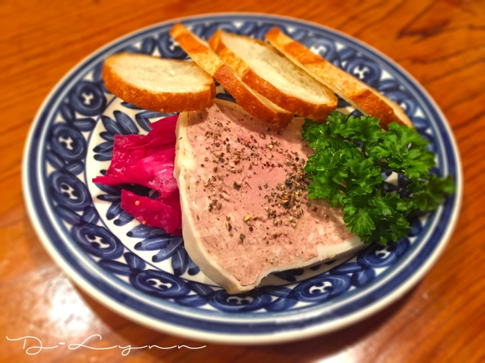 wannabelocal-Tsubame-style hamburger steak 3