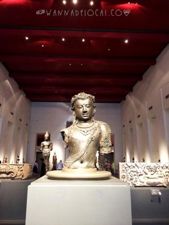 .Cô nàng bảo tàng Hana 3