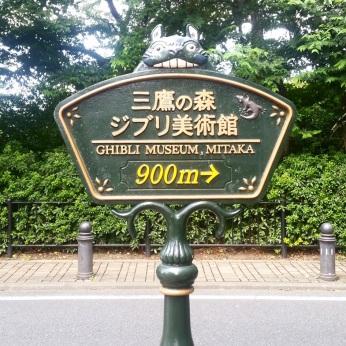 Có gì ở Bảo tàng Ghibli, một phần của Mitaka 13