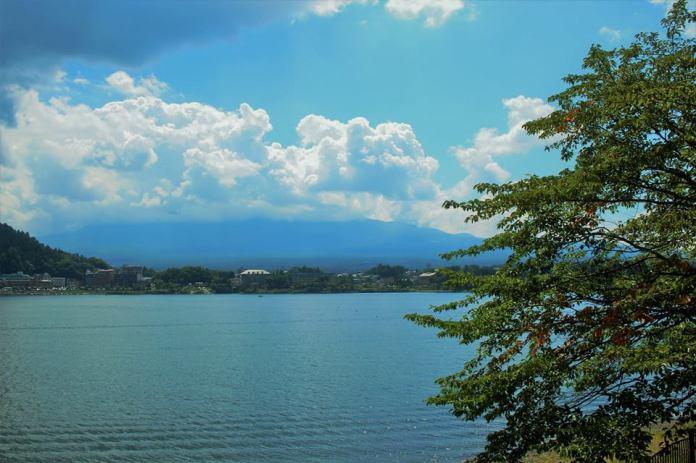 Kinh nghiệm đi Phú Sĩ Ngũ Hồ (Fuji Five Lakes) 19