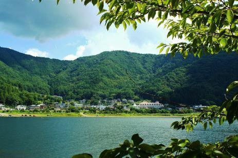 Kinh nghiệm đi Phú Sĩ Ngũ Hồ (Fuji Five Lakes) 20