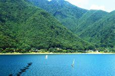 Kinh nghiệm đi Phú Sĩ Ngũ Hồ (Fuji Five Lakes) 23