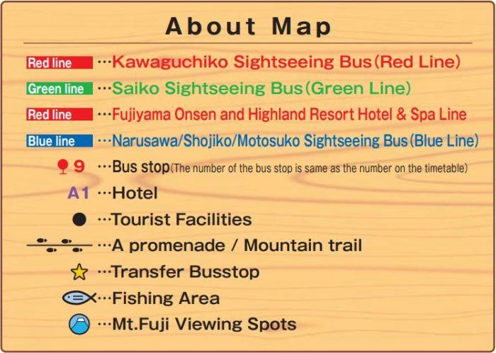 Kinh nghiệm đi Phú Sĩ Ngũ Hồ (Fuji Five Lakes) 33