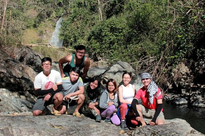 Trekking Tà Năng - Phan Dũng có gì vui 1