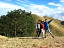 Trekking Tà Năng - Phan Dũng có gì vui 10