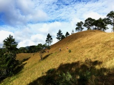 Trekking Tà Năng - Phan Dũng có gì vui 12