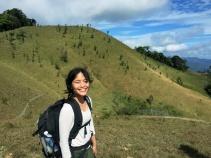 Trekking Tà Năng - Phan Dũng có gì vui 9